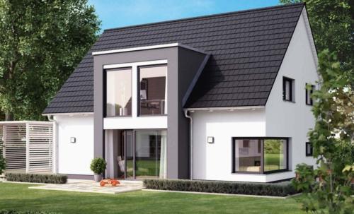 Haus Alto 632 - 172 qm Wohnfläche - 5 Zimmer