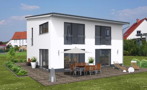 Haus Cirro 630 - 152 qm Wohnfläche - 6 Zimmer