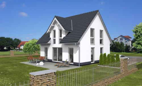 Haus Alto 500 - 125 qm Wohnfläche - 4 Zimmer