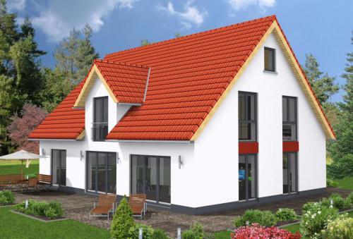 Haus Alto741 - 238 qm Wohnfläche - 6 Zimmer - 2 Bäder