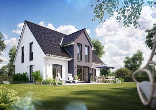 Einfamilienhaus - 150 qm Wohnfläche - 5 Zimmer